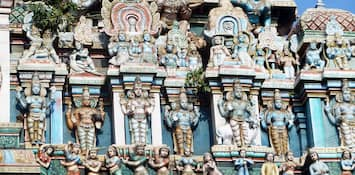 Discover The Breathtaking Temple Architecture Of Kumbakonam